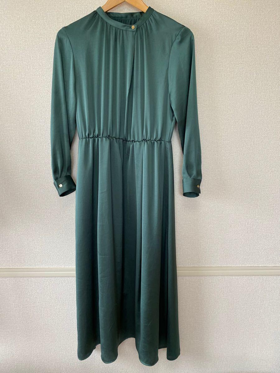 doux archives/ドゥアルシーヴ/ロングワンピース/結婚式ドレス