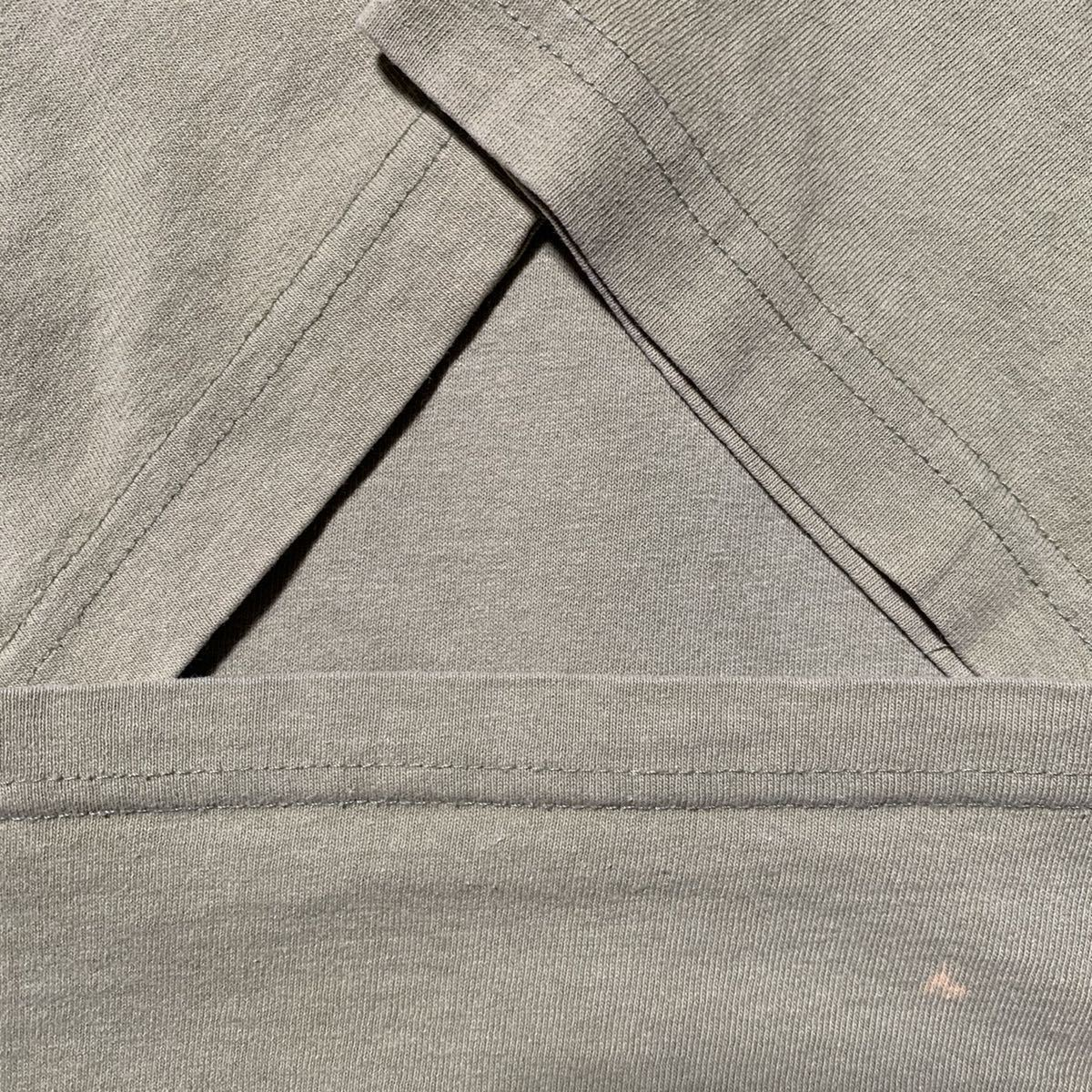 【希少】90s PATAGONIA 北斎 Tシャツ ヴィンテージ オーガニックコットン / 波タグ 黒タグ 初期 雪無し champion levis 70s 80s usa