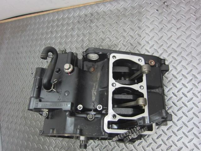 実動 カワサキ ニンジャ250R EX250K エンジン本体 腰下 EX250KE-A30** Ninja250R_画像5