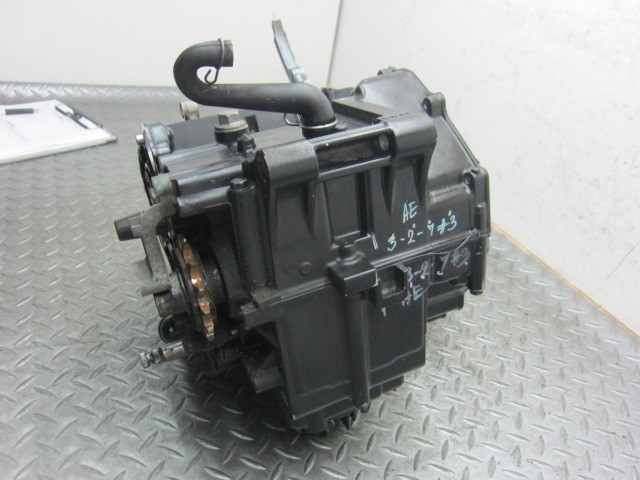 実動 カワサキ ニンジャ250R EX250K エンジン本体 腰下 EX250KE-A30** Ninja250R_画像3