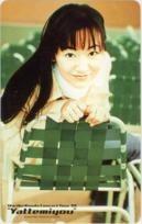 【テレカ】國府田マリ子 コンサートツアー'99 12S-KO1036 Aランク_画像1