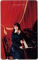 【テレカ】岩男潤子 コンサートツアー1999~2000 12S-I2007 Aランク_画像1
