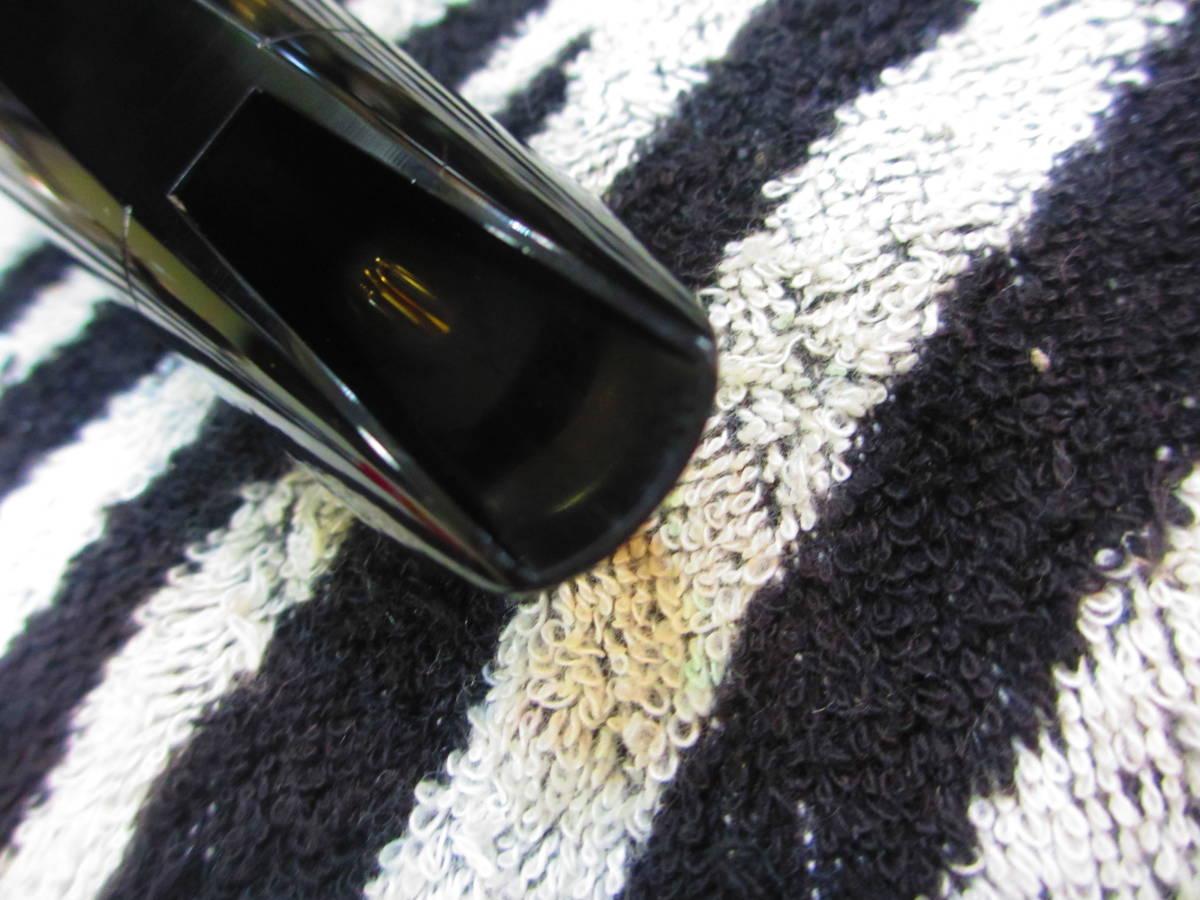 クランポン Bbクラリネット用マウスピースセット F2A120V 美品(おまけ付)_画像4