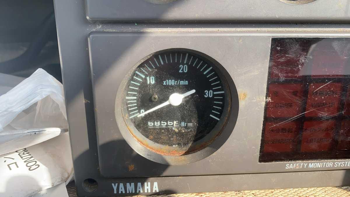 「船体☆  YAMAHA DY36      」の画像2