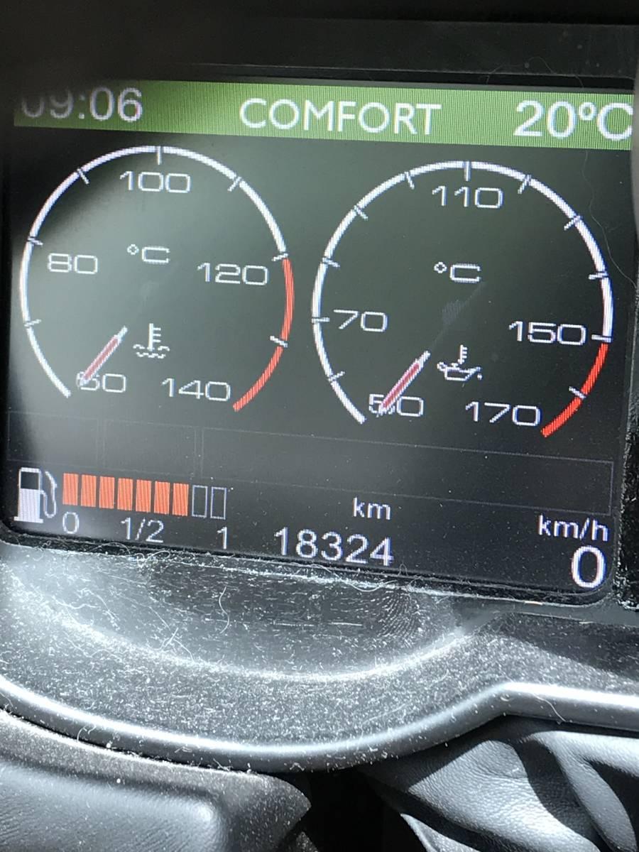 フェラーリ カリフォルニア 正規ディーラー車 バックカメラ 最安保証 社外ナビ_画像6