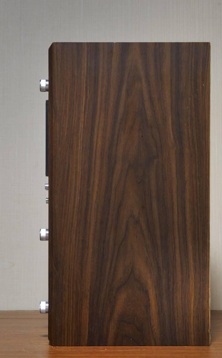 ★ あの頃の時代に触れてみたい!National 8track stereo recorder RS-806U 昭和の香りと味わいのある8トラ♪ ¥1開始_画像4