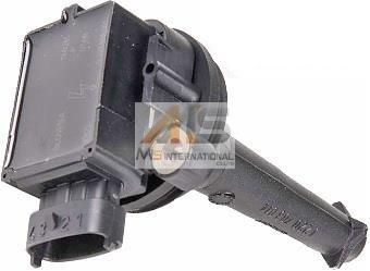 【M's】VOLVO S40 V40 S60 C70 S70 V70 XC70 S80 XC90 優良社外品 ダイレクトコイル(1個)//イグニッションコイル V30713416 V9125601_画像1