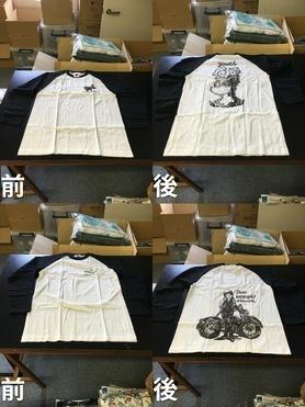 新品 まとめ売り お買い得 ★ サイズ M 4点セット ブラック ホワイト ポロシャツ Tシャツ_画像3
