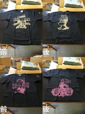 新品 まとめ売り お買い得 ★ サイズ M 4点セット ブラック ホワイト ポロシャツ Tシャツ_画像4