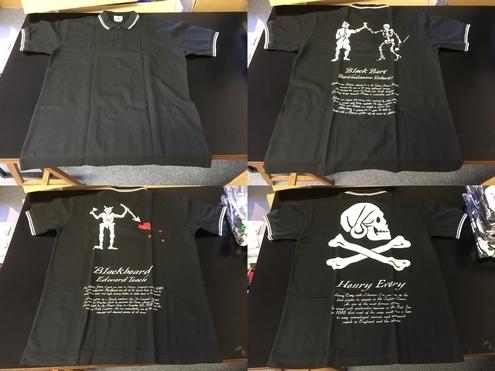 新品 まとめ売り お買い得 ★ サイズ M 4点セット ブラック ホワイト ポロシャツ Tシャツ_画像1