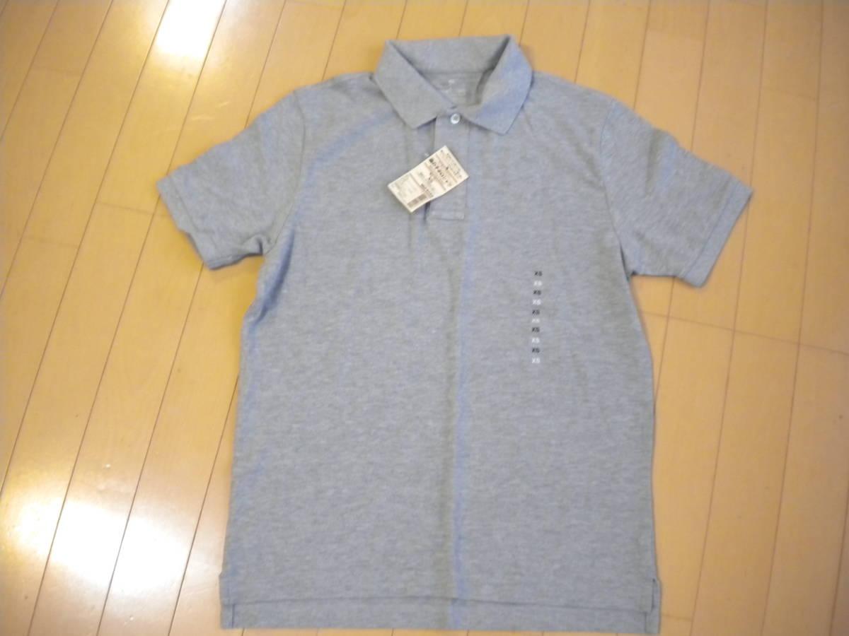 ポロシャツ 無印 良品