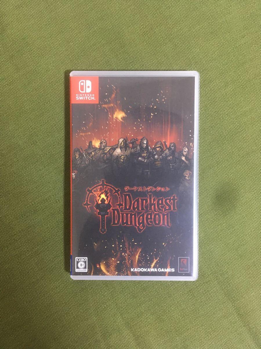 【Switch】 Darkest Dungeon