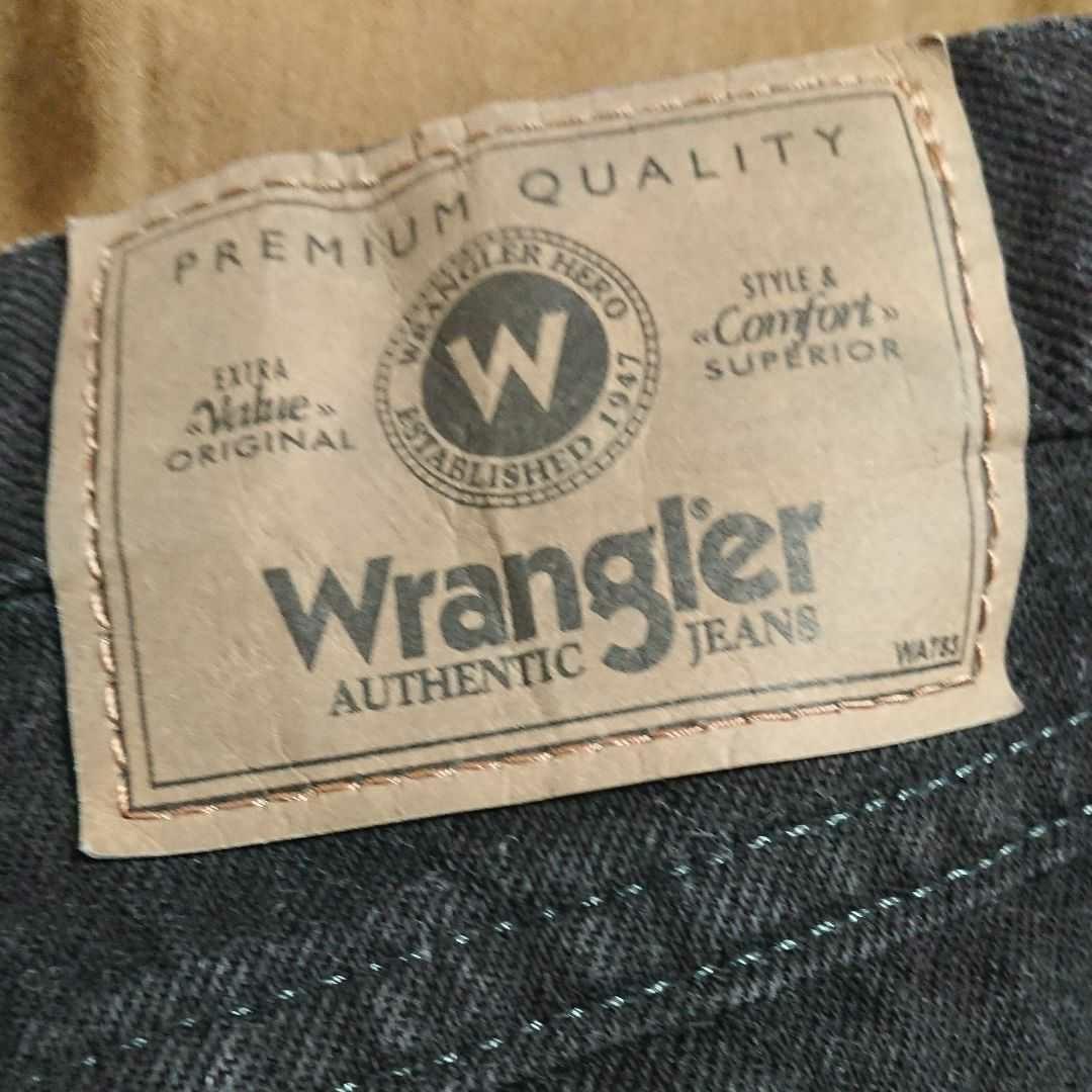 ラングラー Wrangler パンツ デニム ジーンズ 古着