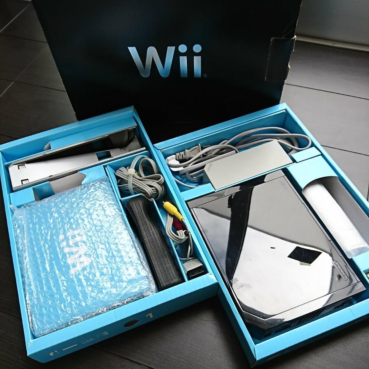 任天堂Wii 本体 Nintendo 置きラクリモコンチャージセット
