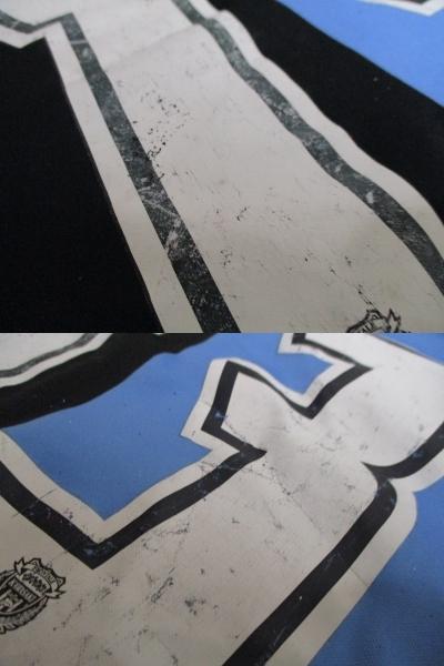 支給品 アシックス '06川崎フロンターレ #13 寺田周平 ユニフォーム Oサイズ_画像9
