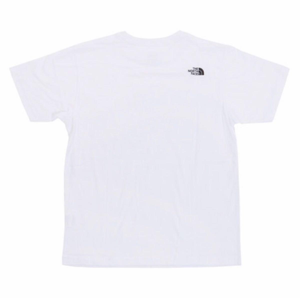 THE NORTH FACE 半袖TシャツL