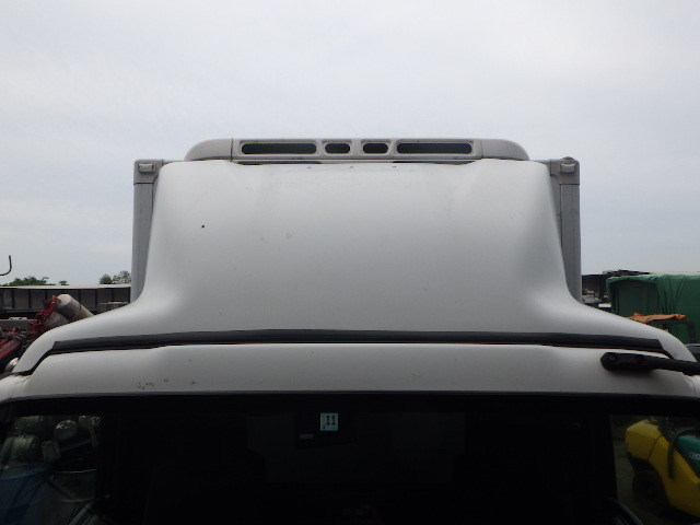 r2617-880 ★ 導風板 風よけ 標準用 ベットレス ISUZU I-8型 FR系 FS系 FT系 PKG-FRR90T2 2000×1200×900_画像1
