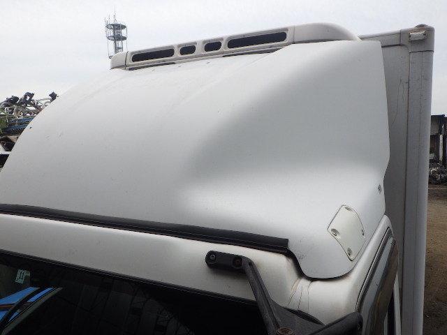 r2617-880 ★ 導風板 風よけ 標準用 ベットレス ISUZU I-8型 FR系 FS系 FT系 PKG-FRR90T2 2000×1200×900_画像2