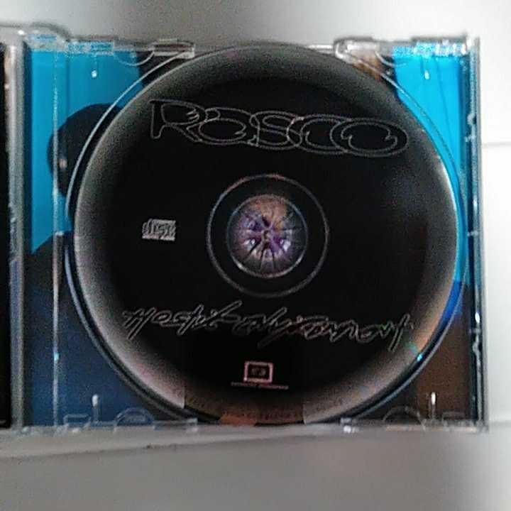 【G rap / 送料無料】ROSCO