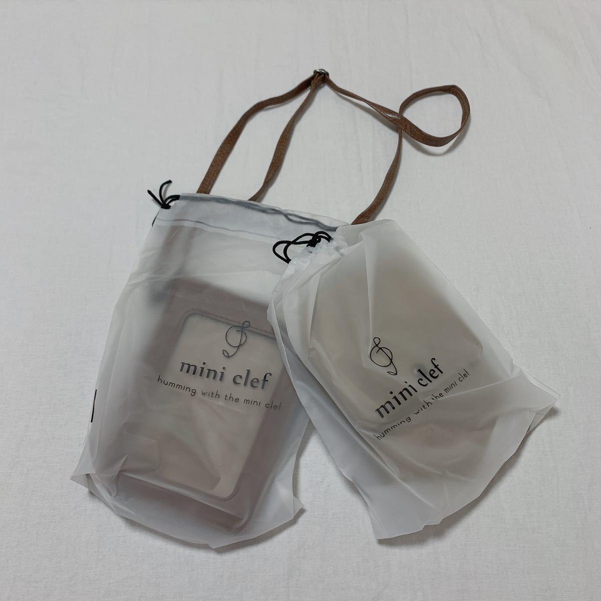 マルチクロスバッグ 旅行バッグ ポーチ 携帯ケース iPhoneケース