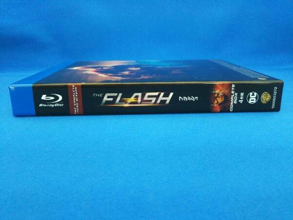 THE FLASH/フラッシュ<サード・シーズン>コンプリート・ボックス(Blu-ray Disc)_画像3