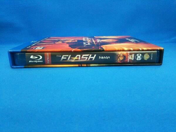 THE FLASH/フラッシュ<サード・シーズン>コンプリート・ボックス(Blu-ray Disc)_画像4