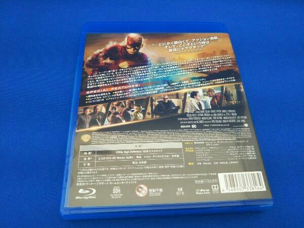 THE FLASH/フラッシュ<サード・シーズン>コンプリート・ボックス(Blu-ray Disc)_画像6