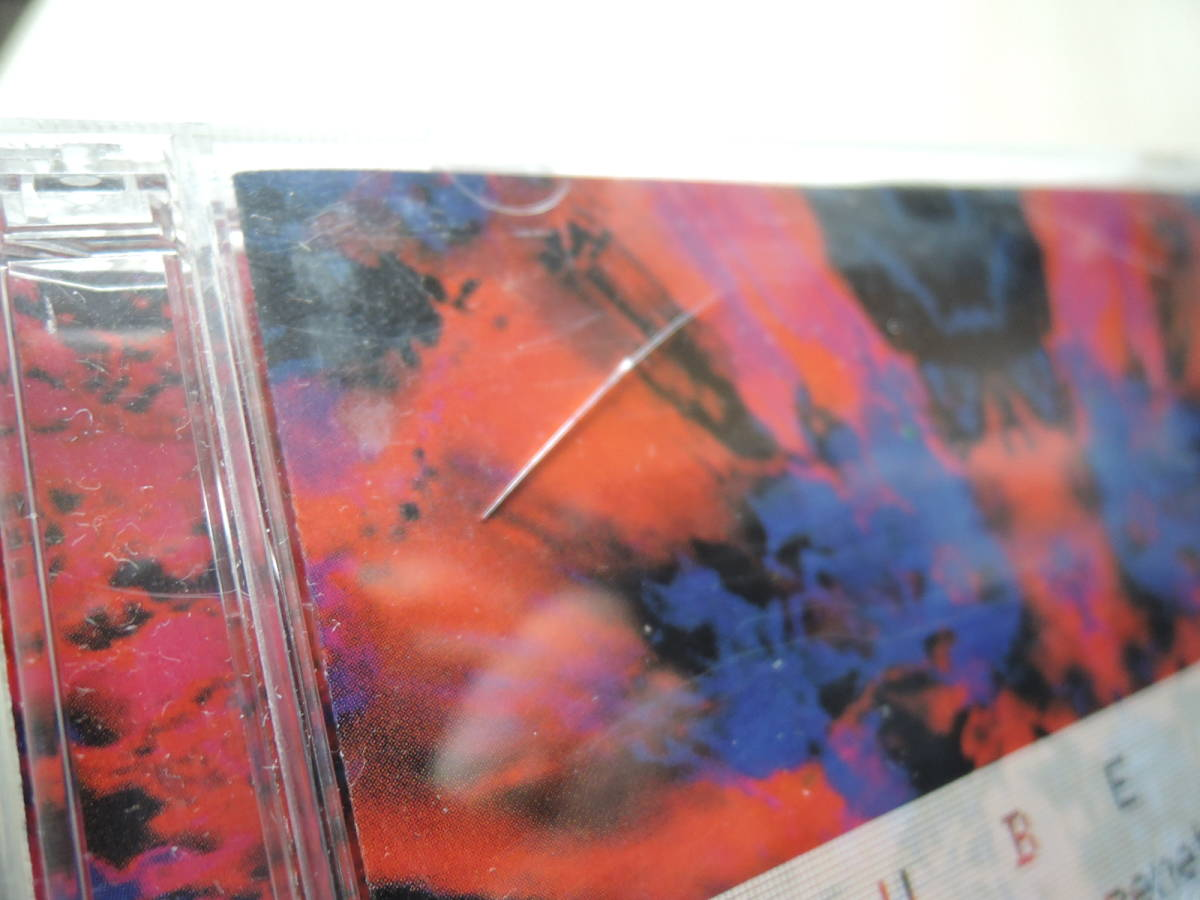 CD■ AUBE ■ SUBSTRUCTURAL PENETRATION 1991-1995 ■ 輸入盤 ■_画像5