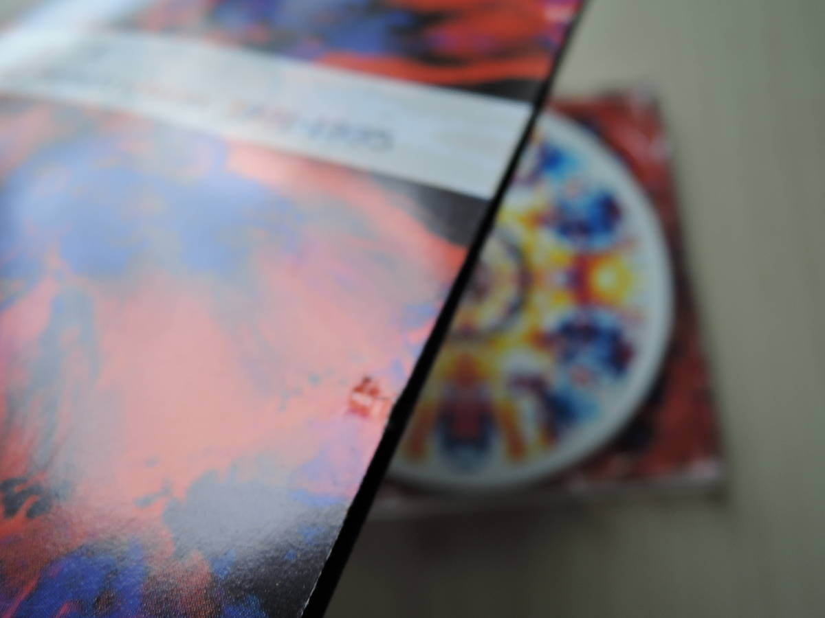 CD■ AUBE ■ SUBSTRUCTURAL PENETRATION 1991-1995 ■ 輸入盤 ■_画像6