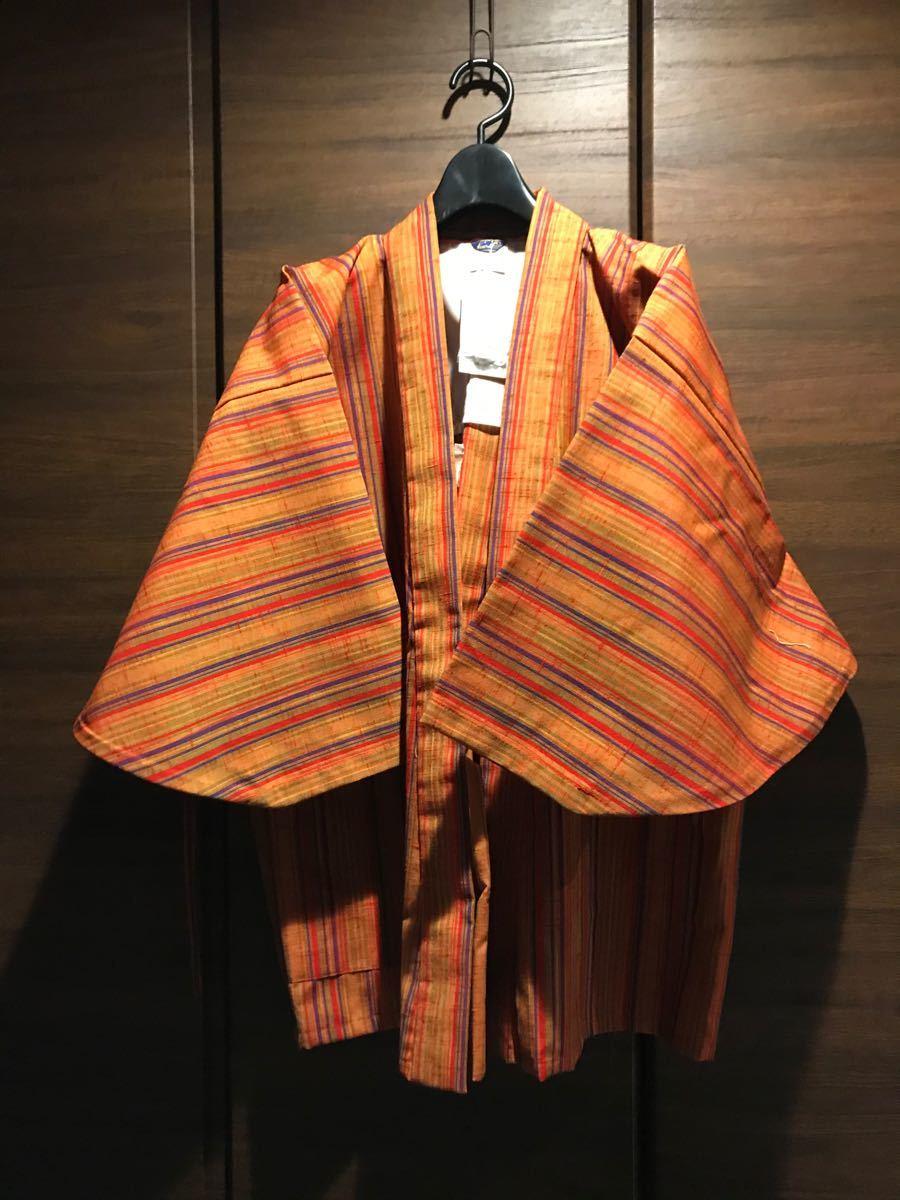 着物 羽織