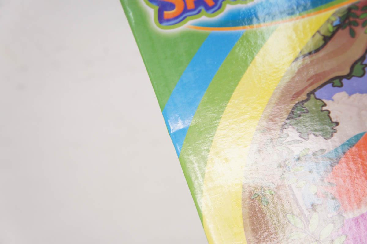 【未使用品】 サンズアライブ サファリトレック 室内 砂遊び_画像4
