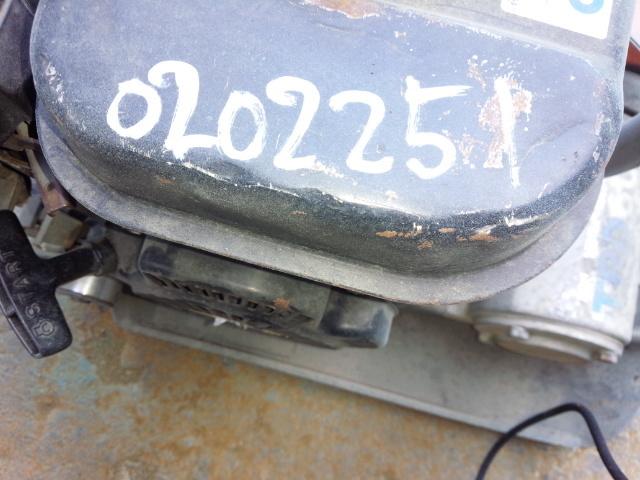 A代【石0202251】土木 振動プレート 日立 TPD60RF スバルエンジン 汚れ傷あり 整備・テスト済み_画像2