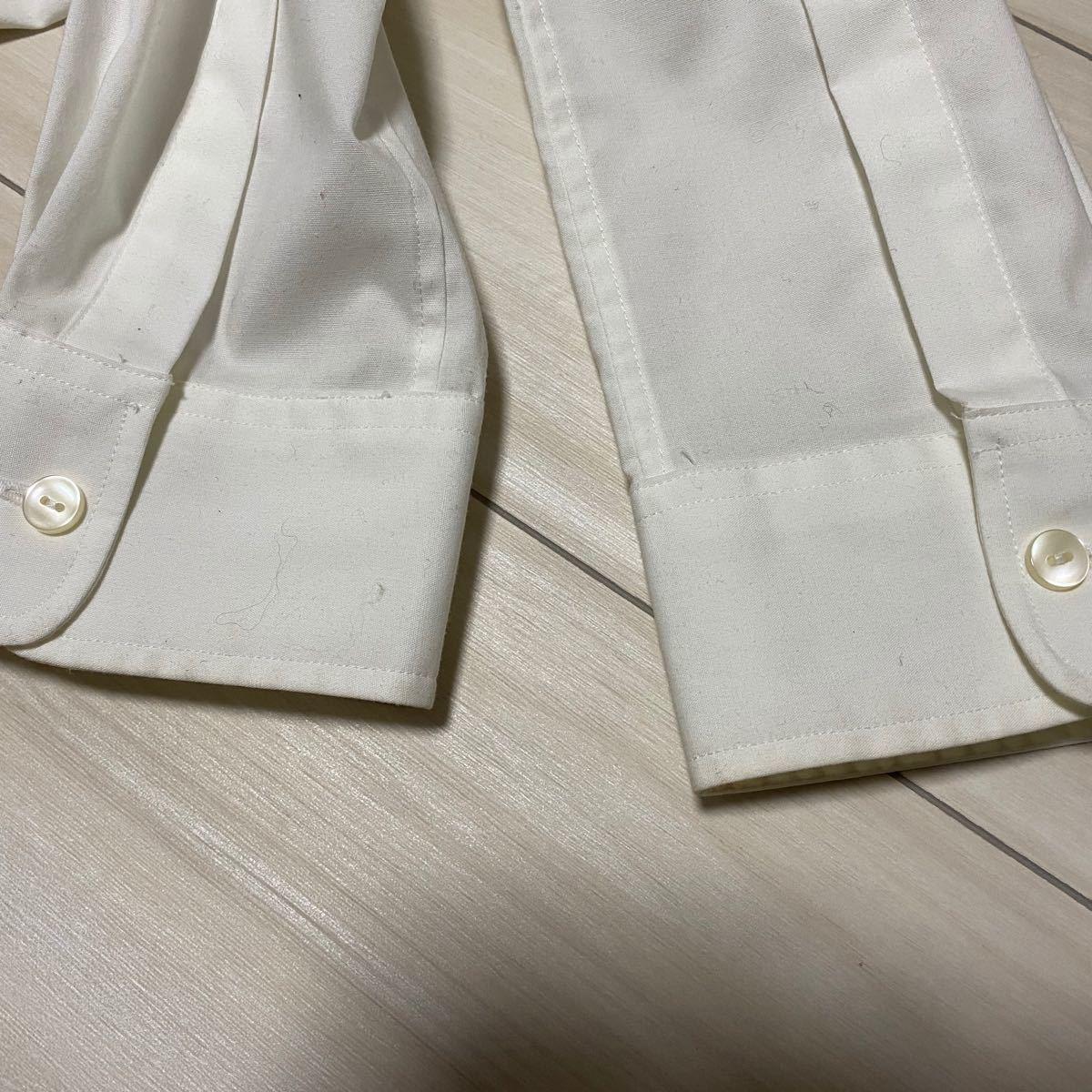 長袖シャツ ワイシャツ ユニクロ レディース