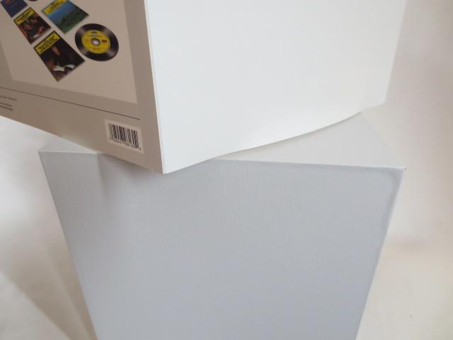 HERBERT VON KARAJAN 大型BOX CD+DVD+Blu-ray Audio 美品_BOXのカバーに少しシワあります