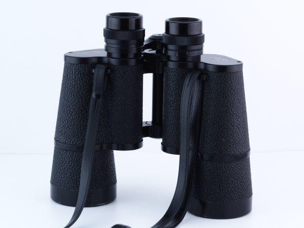 双眼鏡 BINOCTEM 7x50 CARL ZEISS JENA カール・ツァイス_画像3