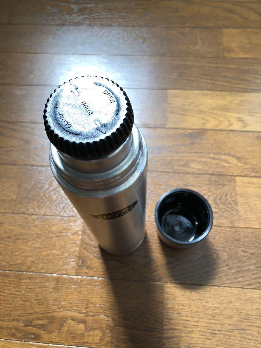 ステンレスボトル水筒