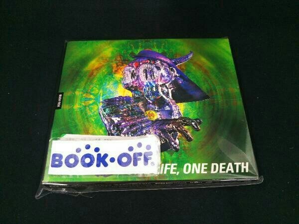 ケース 難あり BUCK-TICK CD ONE LIFE、ONE DEATH_画像1