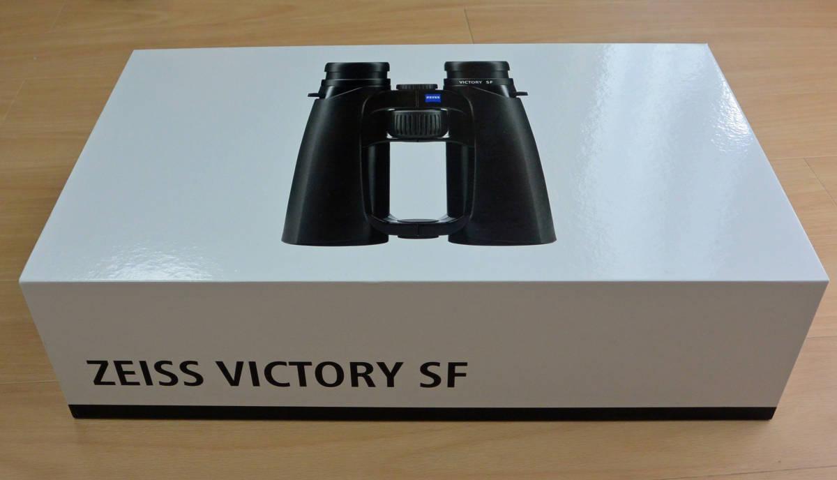 カールツァイス Victory SF 10x42 (ブラック) 新品未使用_画像1