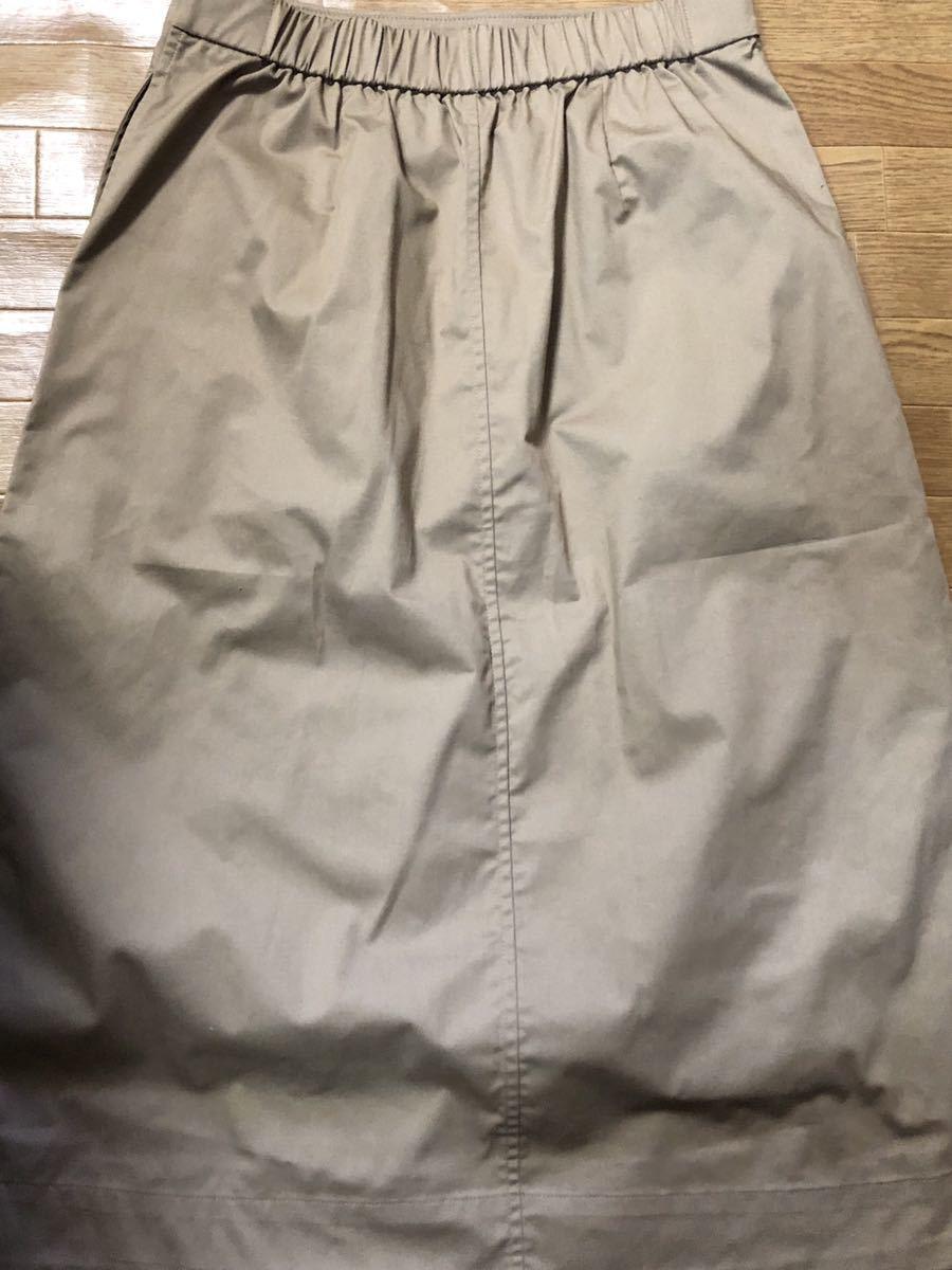 タイトスカート 巻きスカート M