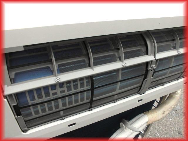 家庭用ルームエアコン 2.2k~6畳用 東芝 RAS-C225E5R 2018年製 フィルター掃除 空気清浄 壁掛け用 現状 冷房 暖房 100V_画像4