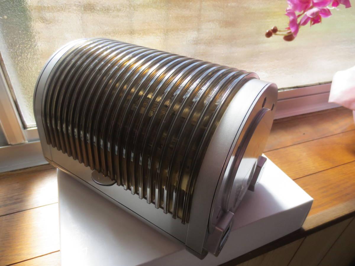エクストラ ゴールドクーラー 缶飲料冷却器_画像5