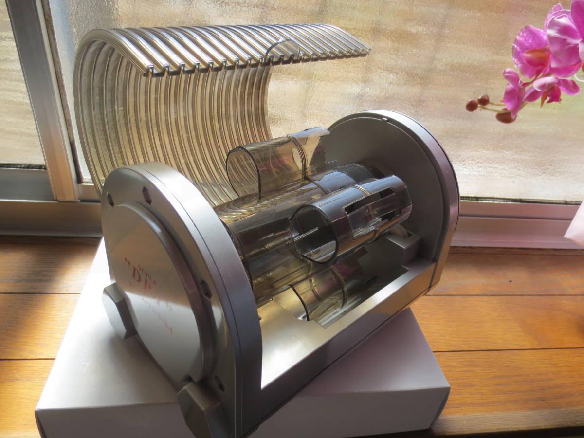 エクストラ ゴールドクーラー 缶飲料冷却器_画像2