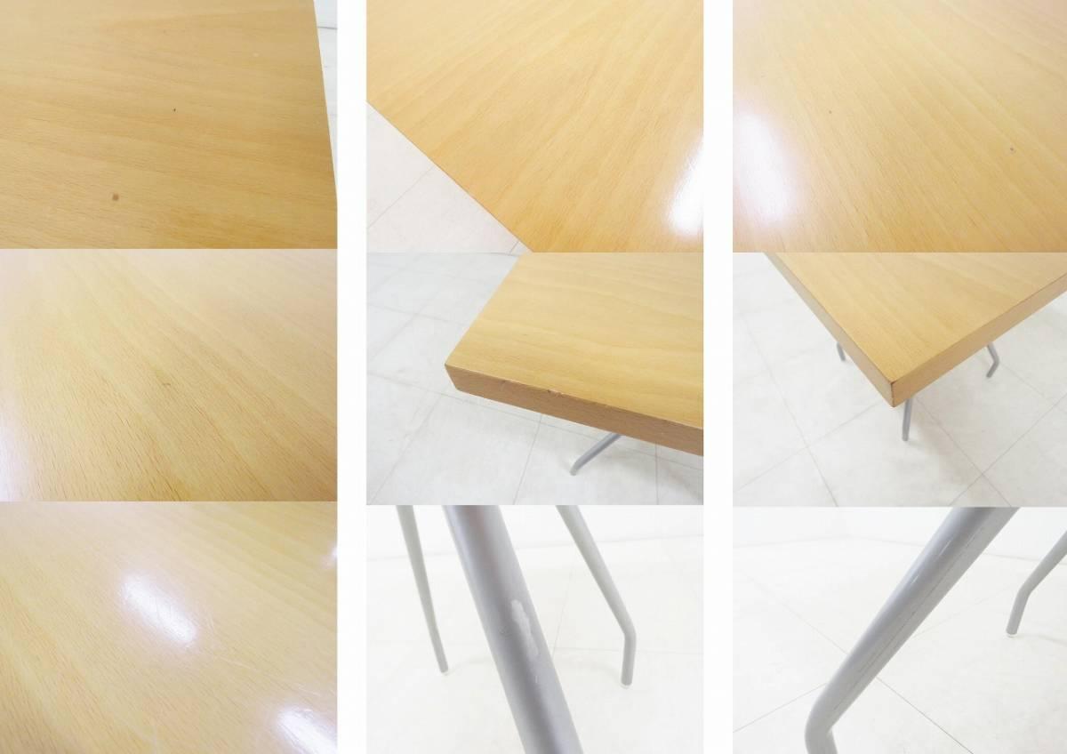 ■IDEE イデー■CRIS CROSS■ダイニングテーブル■カフェスタイル■検シボネコンランアクタス_画像9