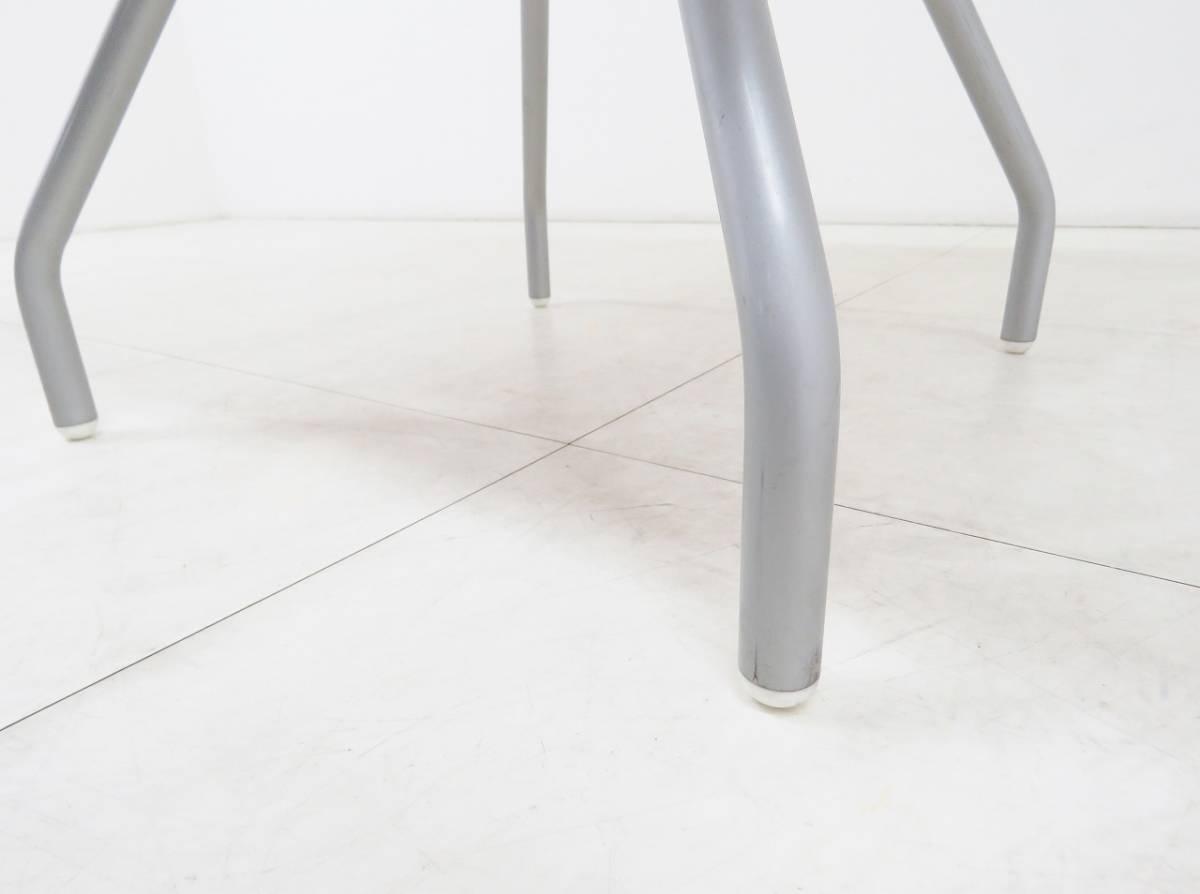■IDEE イデー■CRIS CROSS■ダイニングテーブル■カフェスタイル■検シボネコンランアクタス_画像4