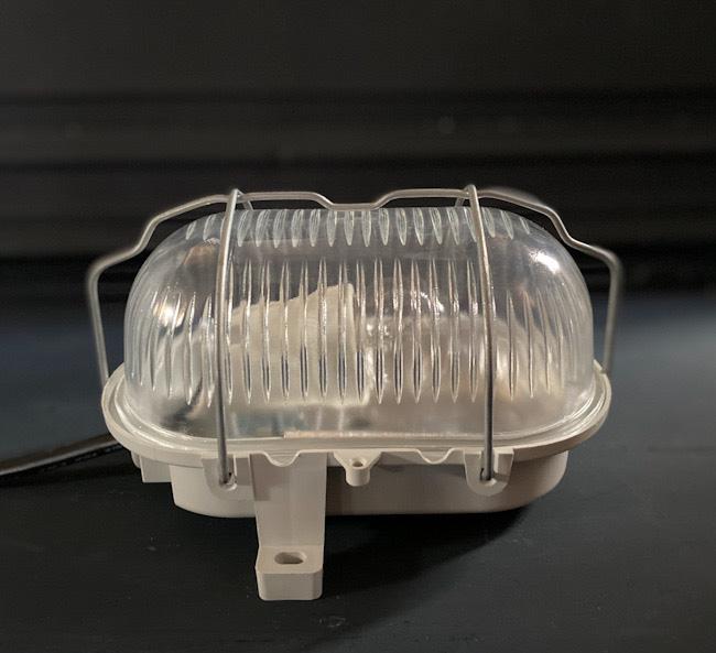 フランスヴィンテージカプセルランプW1/アンティークヨーロッパインダストリアル照明器具インテリアデザイン店舗内装什器アトリエカフェ_画像5