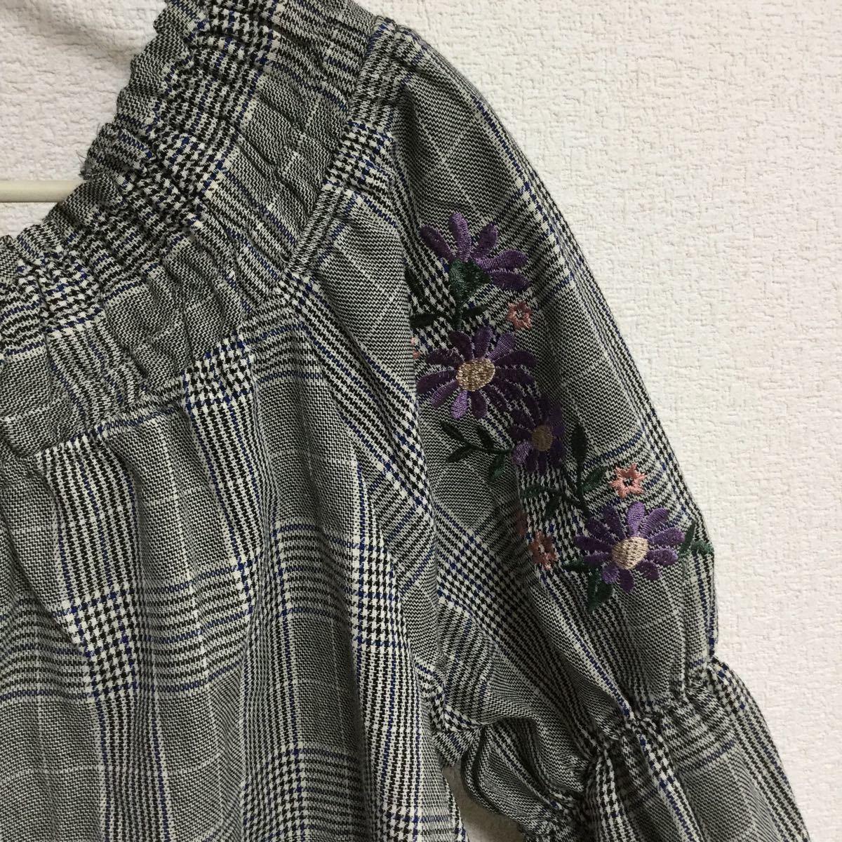 トップス 半袖シャツ 4L