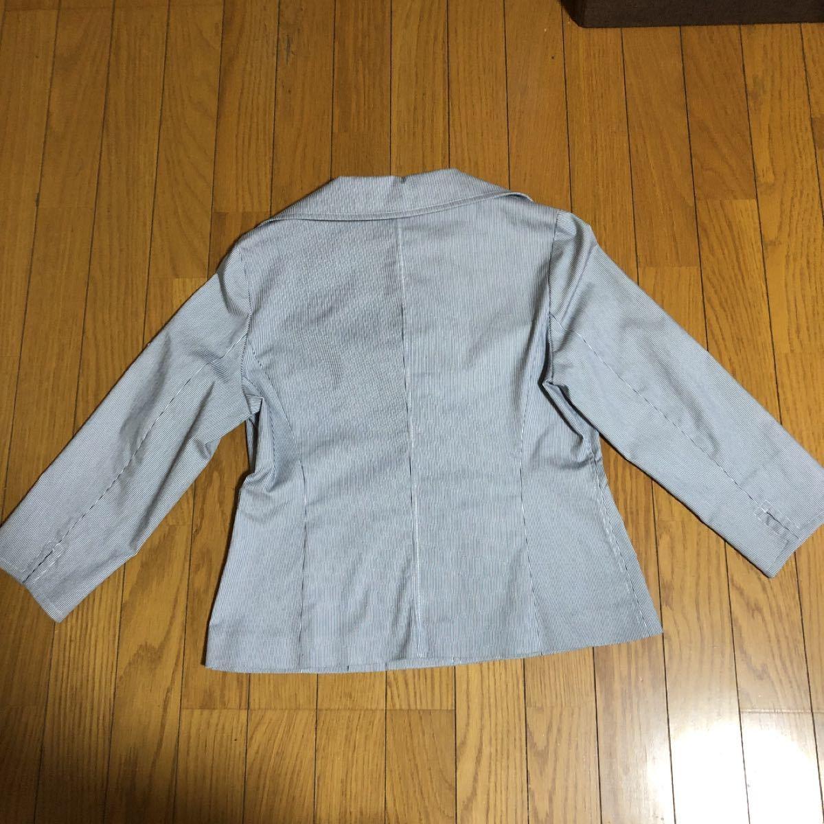 テーラードジャケット..サマージャケット