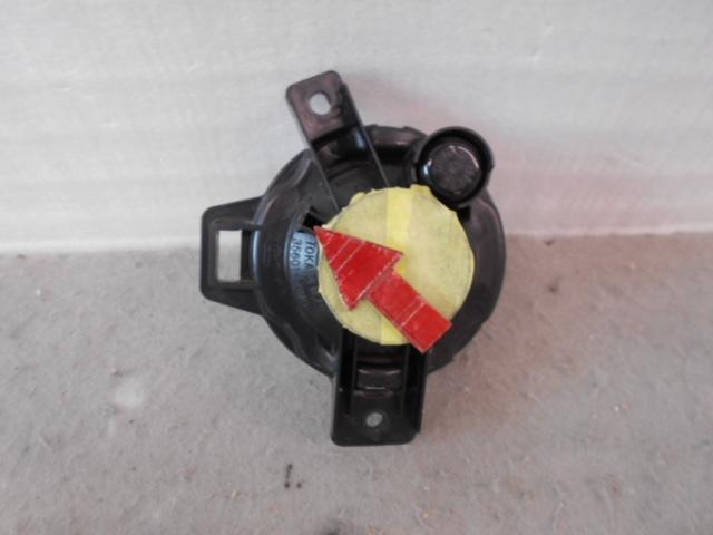 MRワゴン MF33S 純正 右 ウインカーランプ TOKAIDENSO 35601-50M0 中古品[H308-KB1463]_画像6