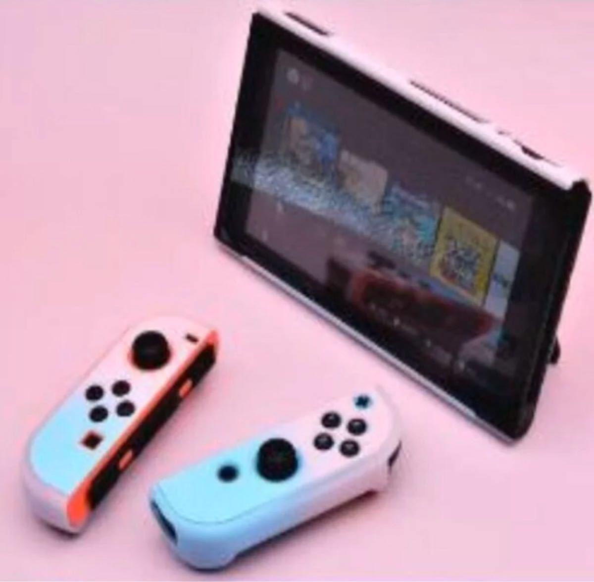 Nintendo Switch 本体ケース