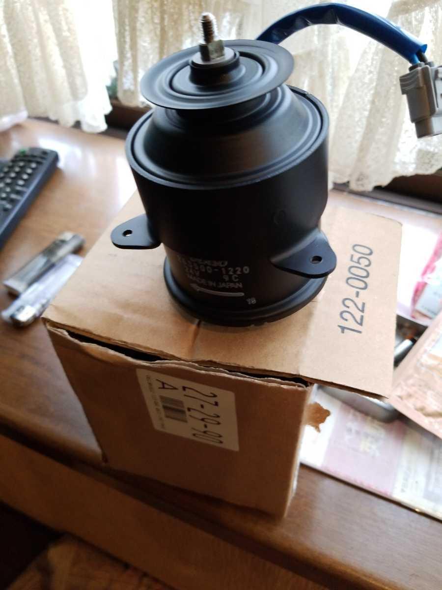 「日野グランドプロファアコンデンサーモーター」の画像1
